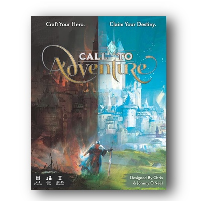 Call to Adventure – EN