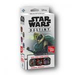 "Star Wars Destiny: General Grievous ""Starter-Set"" – DE"