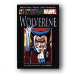 Die offizielle Marvel-Comic-Sammlung 3: Wolverine