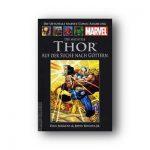 Die offizielle Marvel-Comic-Sammlung 16: Thor: Auf der Suche nach Göttern