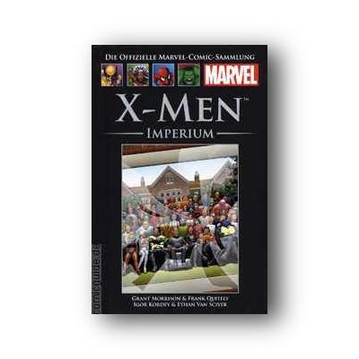 Die offizielle Marvel-Comic-Sammlung 24: X-Men: Imperium