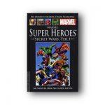Die offizielle Marvel-Comic-Sammlung 5: Super Heroes: Secret Wars (Teil 1)
