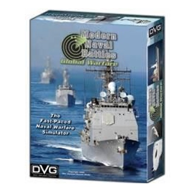 Modern Naval Battles: Global Warfare – EN