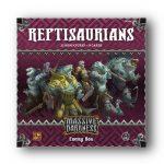 Massive Darkness: Reptisaurians – EN