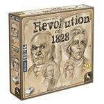 Revolution of 1828 – DE