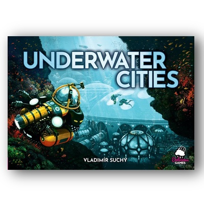 Underwater Cities – DE