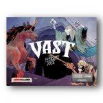 Vast: The Fearsome Foes – EN