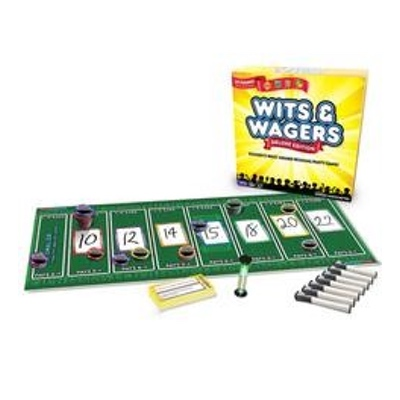 Wits & Wagers Deluxe Edition – EN