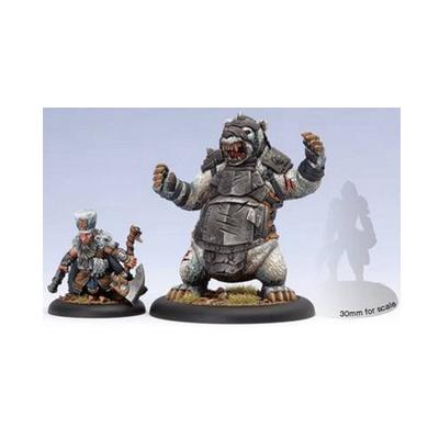 Hordes: Minions – Cragback & Lug