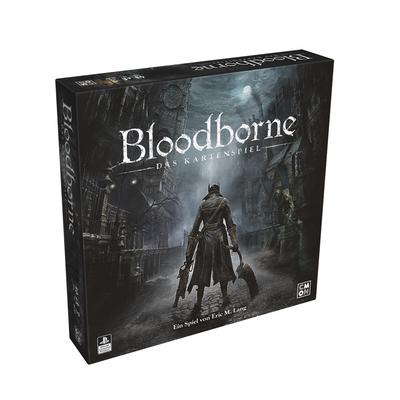 Bloodborne: Das Kartenspiel – DE