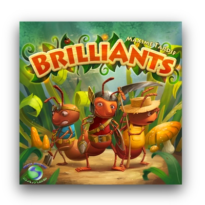 Brilliants (KS Edition) – EN