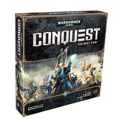 WH Conquest: Core Game – EN
