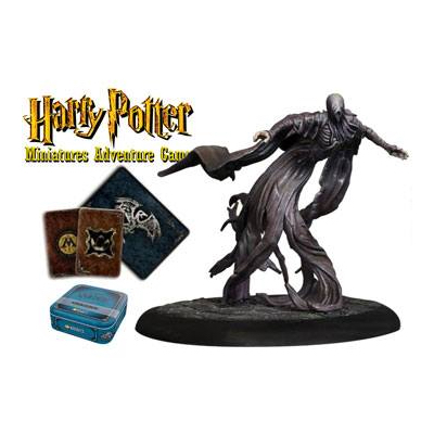 Harry Potter Miniaturenspiel: Dementor – EN
