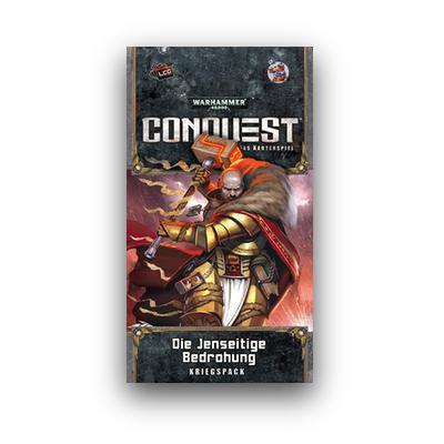 WH Conquest: Kriegsherren 5 – Die Jenseitige Bedrohung – DE