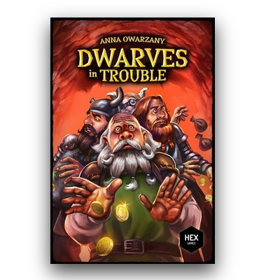 Dwarves in Trouble – EN