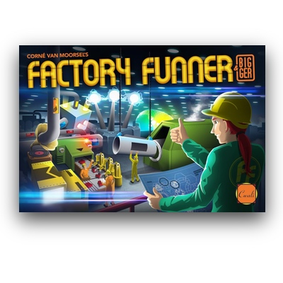 Factory Funner (KS Edition) – DE/EN