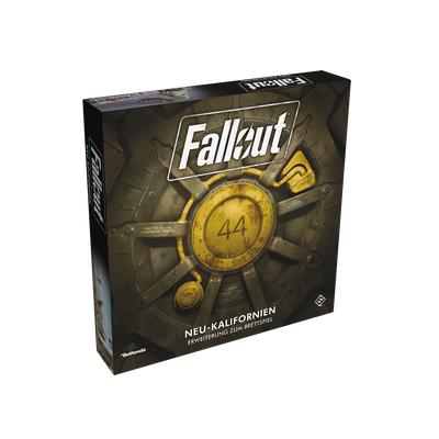 Fallout: Neu-Kalifornien – DE