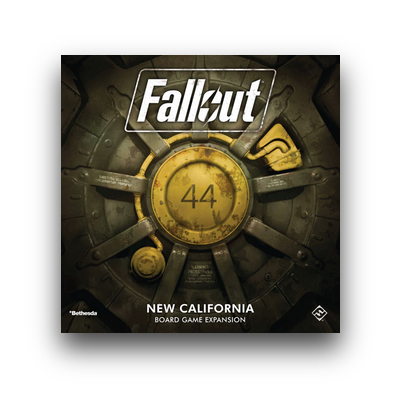 Fallout: New California – EN