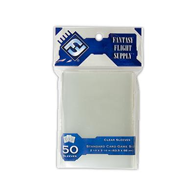 FFG: Sleeves – Standard Card Game (63,5×88) – 50 Stk