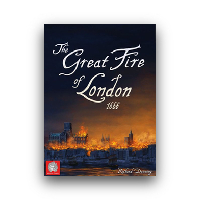The Great Fire of London 1666 – DE/EN