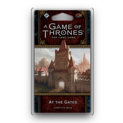 AGoT 2nd Edition: Kings Landing 1 – at the Gates – EN