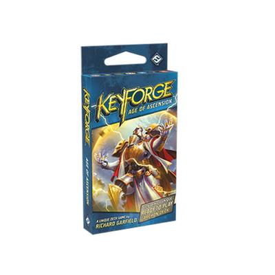 """KeyForge: Zeitalter des Aufstiegs """"Deck"""" – DE"""