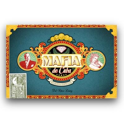 Mafia de Cuba – DE