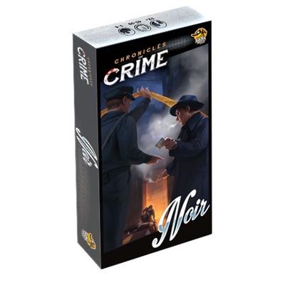 "Chronicles of Crime: Noir – DE ""nur stationärer Verkauf"""
