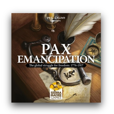 PAX Emancipation – EN