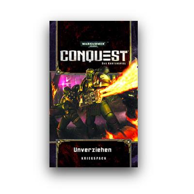WH Conquest: Todeswelt 2 – Unverziehen – DE
