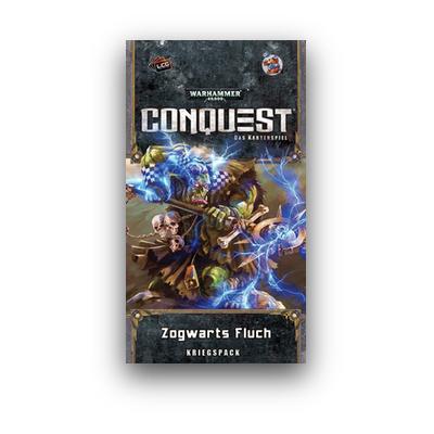 WH Conquest: Kriegsherren 4 – Zogworts Fluch – DE