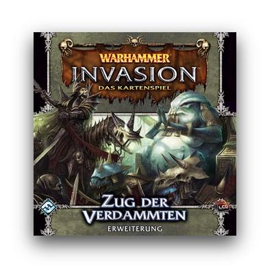 WH Invasion: Kataklysmus – DE