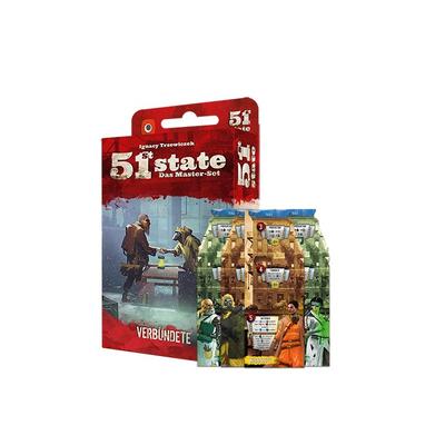 51st State: Verbündete – DE