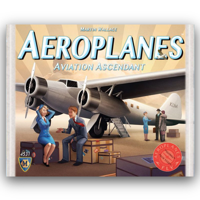 Aeroplanes: Aviation Ascendant – EN