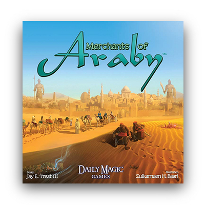 Merchants of Araby – EN