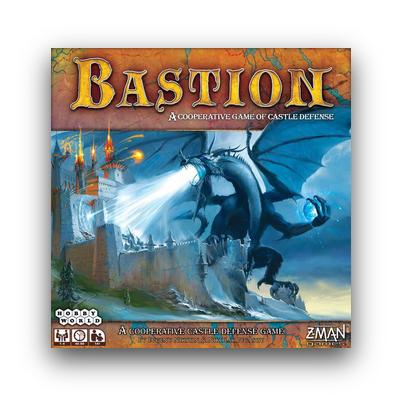 Bastion – EN