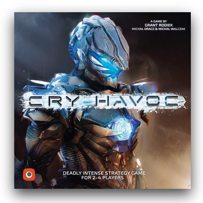 Cry Havoc – EN