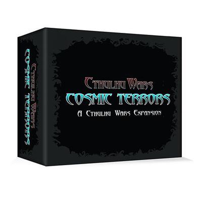Cthulhu Wars: Cosmic Terrors – EN
