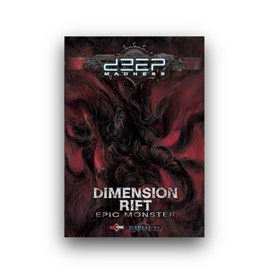 "Deep Madness: Dimension Rift ""Epic Monster"" – DE/EN"