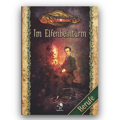 Cthulhu: Im Elfenbeinturm (SC) – DE