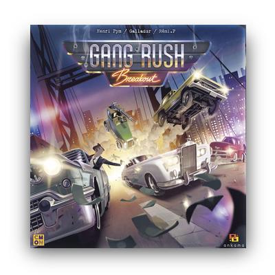 Gang Rush Breakout – EN