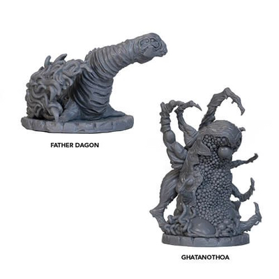 Cthulhu Wars: Great Old One 2 – EN