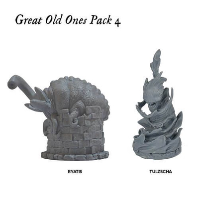Cthulhu Wars: Great Old One 4 – EN