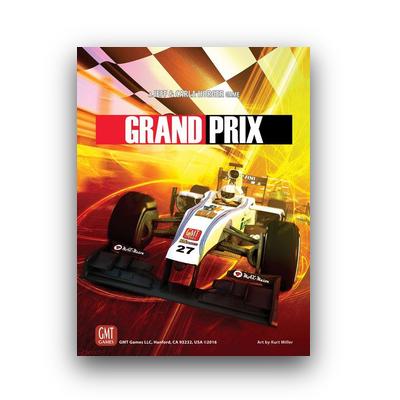 Grand Prix – EN