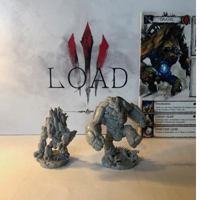 LOAD: Gravel – DE