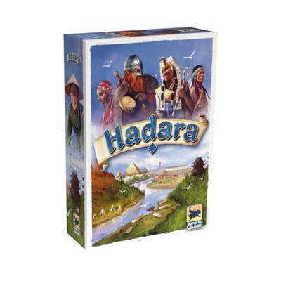 Hadara – DE