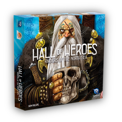 Raiders of the North Sea: Hall of Heroes – EN
