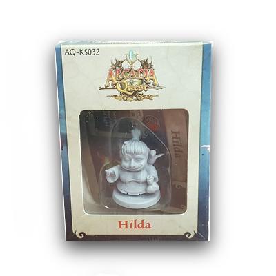 Arcadia Quest: Hilda – EN (Kickstarter Exklusive)