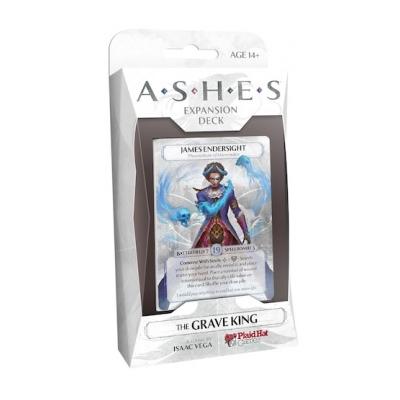 Ashes: The Grave King – EN