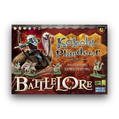 BattleLore: Kobold-Plünderer – DE